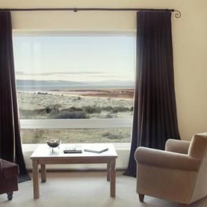 Argentina Honeymoon Packages Eolo El Calafate Patagonia Superior Room