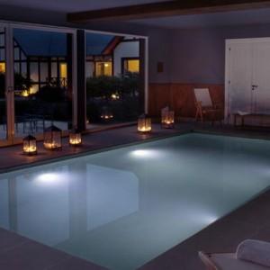 Argentina Honeymoon Packages Eolo El Calafate Patagonia Pool