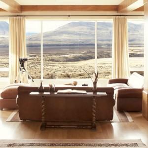 Argentina Honeymoon Packages Eolo El Calafate Patagonia Rooms 2