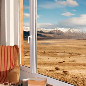 Argentina Honeymoon Packages Eolo El Calafate Patagonia Views