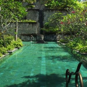 Bali Honeymoon Packages Hotel Indigo Bali Seminyak Beach Pool4