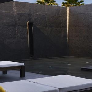 Bali Honeymoon Packages Hotel Indigo Bali Seminyak Beach Relaxation Lounge
