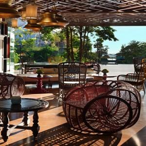 Bali Honeymoon Packages Hotel Indigo Bali Seminyak Beach Salon Bali1