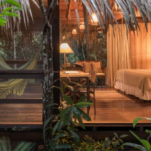 Brazil Honeymoon Packages Anavilhana Jungle Lodge Bungalows