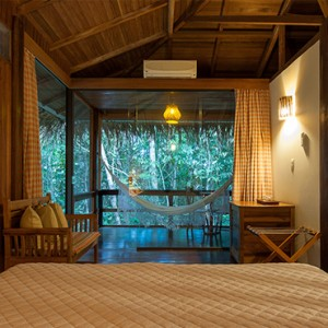Brazil Honeymoon Packages Anavilhana Jungle Lodge Bungalows 2
