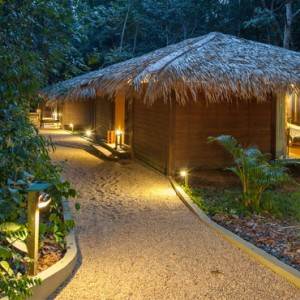 Brazil Honeymoon Packages Anavilhana Jungle Lodge Chalets