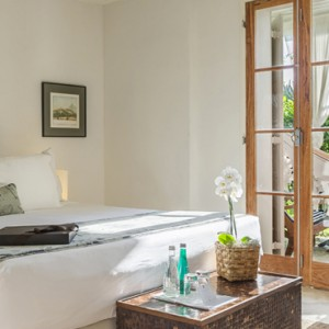 brazil honeymoon packages - hotel santa teresa mgallery by sofitel - deluxe room