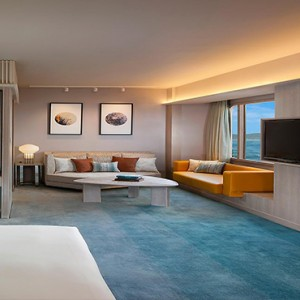 Hong Kong Honeymoon Packages The Excelsior, Hong Kong Island Excelsior Suite