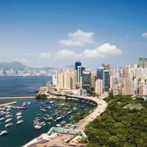 Hong Kong Honeymoon Packages The Excelsior, Hong Kong Island Exterior Views