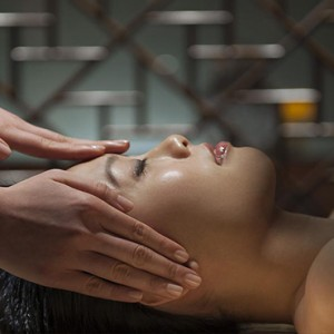 Hong Kong Honeymoon Packages The Excelsior, Hong Kong Island Spa Massage