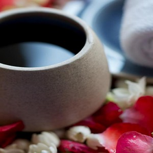 Hong Kong Honeymoon Packages The Excelsior, Hong Kong Island Spa Tea