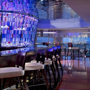 Hong Kong Honeymoon Packages The Excelsior, Hong Kong Island ToTT's And Roof Terrace