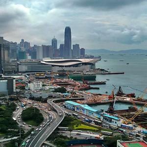 Hong Kong Honeymoon Packages The Excelsior, Hong Kong Island Harbour Views