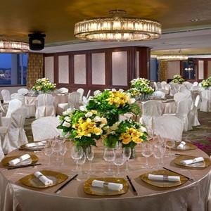 Hong Kong Honeymoon Packages The Excelsior, Hong Kong Island Weddings