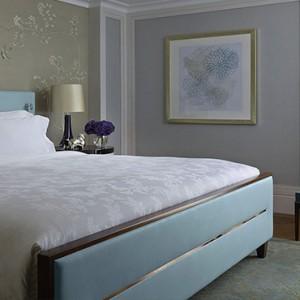 Hong Kong Honeymoon Packages The Langham Hong Kong One Bedroom Suite