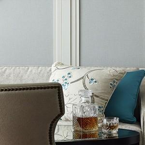 Hong Kong Honeymoon Packages The Langham Hong Kong One Bedroom Suite Sofa Mood