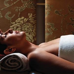 Hong Kong Honeymoon Packages The Langham Hong Kong Spa Massage