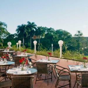 Brazil Honeymoon Packages Belmond Hotel Das Cataratas itaipu