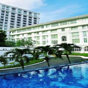 Malaysia Honeymoon Packages The Majestic Hotel Kuala Lumpur Hotel Exterior2