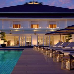 Malaysia Honeymoon Packages The Majestic Hotel Kuala Lumpur Pool