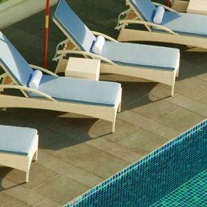 Malaysia Honeymoon Packages The Majestic Hotel Kuala Lumpur Spa Pool