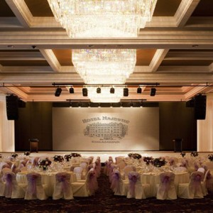 Malaysia Honeymoon Packages The Majestic Hotel Kuala Lumpur Wedding