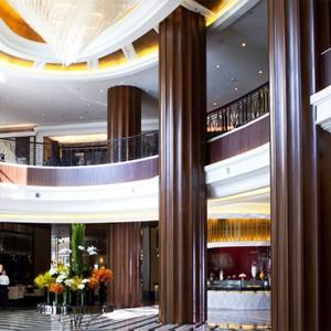 Malaysia Honeymoon Packages The Majestic Hotel Kuala Lumpur Lobby