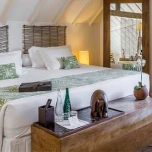 Master Suite 2 Santa Teresa Rio Brazil Luxury Brazil Holiday Packages
