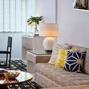 Miami Honeymoon Packages Kimpton Surfcomber Hotel Miami South Beach City View Luxury Suite