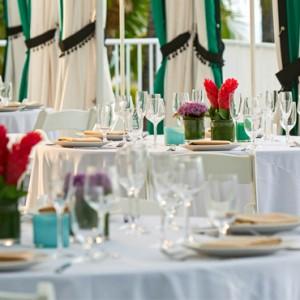 Miami Honeymoon Packages Kimpton Surfcomber Hotel Miami South Beach Cabana 2