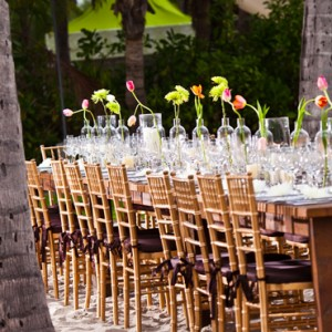 Miami Honeymoon Packages Kimpton Surfcomber Hotel Miami South Beach Dining 3
