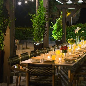 Miami Honeymoon Packages Kimpton Surfcomber Hotel Miami South Beach Dining 4