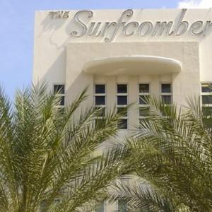 Miami Honeymoon Packages Kimpton Surfcomber Hotel Miami South Beach Exterior