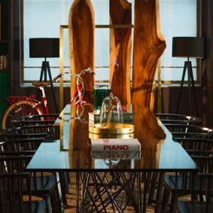 Miami Honeymoon Packages Kimpton Surfcomber Hotel Miami South Beach Lobby 2