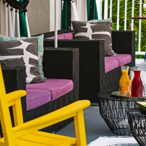 Miami Honeymoon Packages Kimpton Surfcomber Hotel Miami South Beach Pool 2