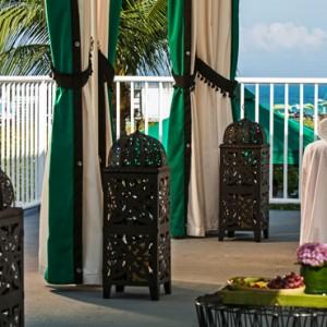 Miami Honeymoon Packages Kimpton Surfcomber Hotel Miami South Beach Spa Cabana