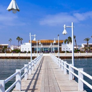 Peru Honeymoon Packages Hotel Paracas A Luxury Collection Private Pier 2