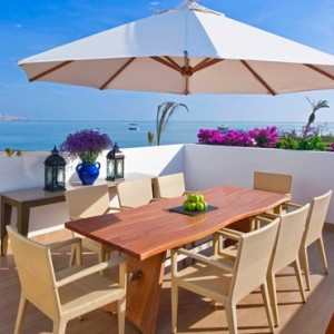 Peru Honeymoon Packages Hotel Paracas A Luxury Collection Suite Solarium With Oceanfront
