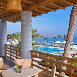 Peru Honeymoon Packages Hotel Paracas A Luxury Collection Suite Solarium With Oceanfront 2