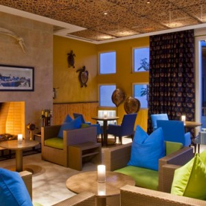 Peru Honeymoon Packages Hotel Paracas A Luxury Collection Bar