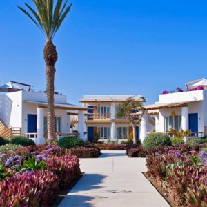 Peru Honeymoon Packages Hotel Paracas A Luxury Collection Bungalows
