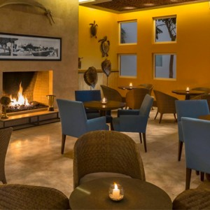 Peru Honeymoon Packages Hotel Paracas A Luxury Collection Dining 5