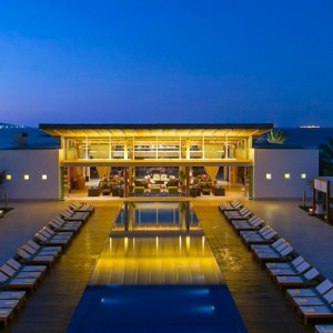 Peru Honeymoon Packages Hotel Paracas A Luxury Collection Exterior 2