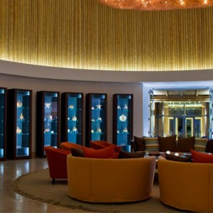 Peru Honeymoon Packages Hotel Paracas A Luxury Collection Lobby