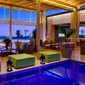 Peru Honeymoon Packages Hotel Paracas A Luxury Collection Lobby Bar