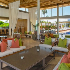 Peru Honeymoon Packages Hotel Paracas A Luxury Collection Lounge