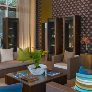 Peru Honeymoon Packages Hotel Paracas A Luxury Collection Reception