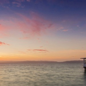 Peru Honeymoon Packages Hotel Paracas A Luxury Collection Sunset