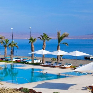 Peru Honeymoon Packages Hotel Paracas A Luxury Collection Views