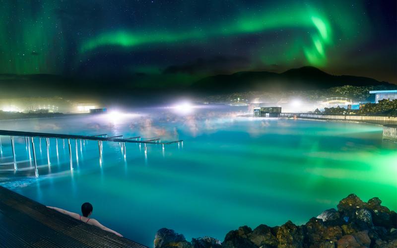 Bucket List Honeymoons Northern Lights